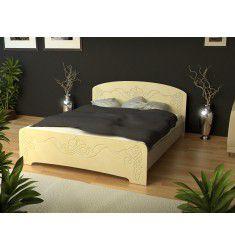 Кровать двуспальная «Глория»