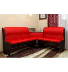 Угловой диван В-2