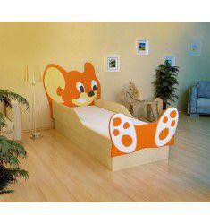 Детская кровать «Мышонок»