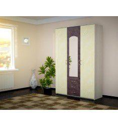 Шкаф «Глория» (3 двери)