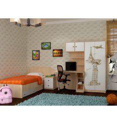 Набор мебели для детской «Рио»
