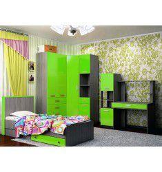 Набор мебели для детской «Рио-2»
